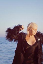 Christina Aguilera - Social Media 06/19/2018