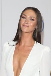 """Christina Makowsky – """"Ant-Man and the Wasp"""" Premiere in LA"""