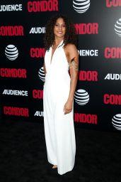 Christina Moses – Audience Network's Condor Premiere Event in LA