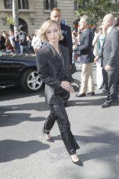 Christina Ricci - Dior Homme Show SS19, Paris Fashion Week Men