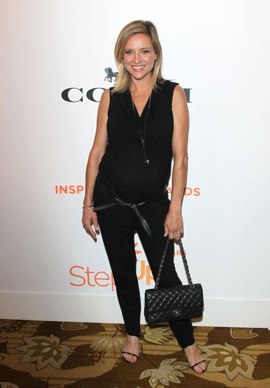 Christine Lakin – 2018 Step Up Inspiration Awards in LA