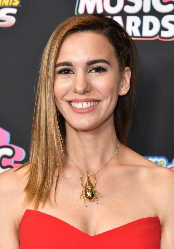Christy Carlson Romano – 2018 Radio Disney Music Awards in LA