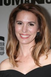 "Christy Carlson Romano – ""The Humans"" Play Opening Night in LA"