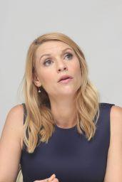 "Claire Danes - ""A Kid Like Jake"" Press Conference Portraits"