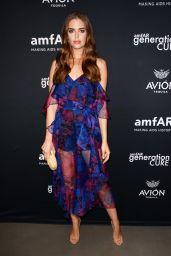Clara Alonso – amfAR GenCure Solstice 2018 in NYC