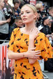 "Clara Paget – ""Ocean's 8"" Premiere in London"