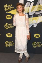 Clare Bowen – 2018 CMT Music Awards in Nashville