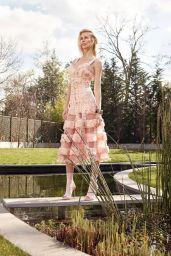 Claudia Schiffer - ICONist Magazine June 2018