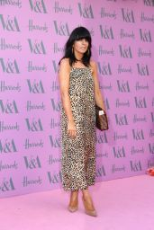 Claudia Winkleman – The Victoria and Albert Museum Summer Party in London 06/20/2018