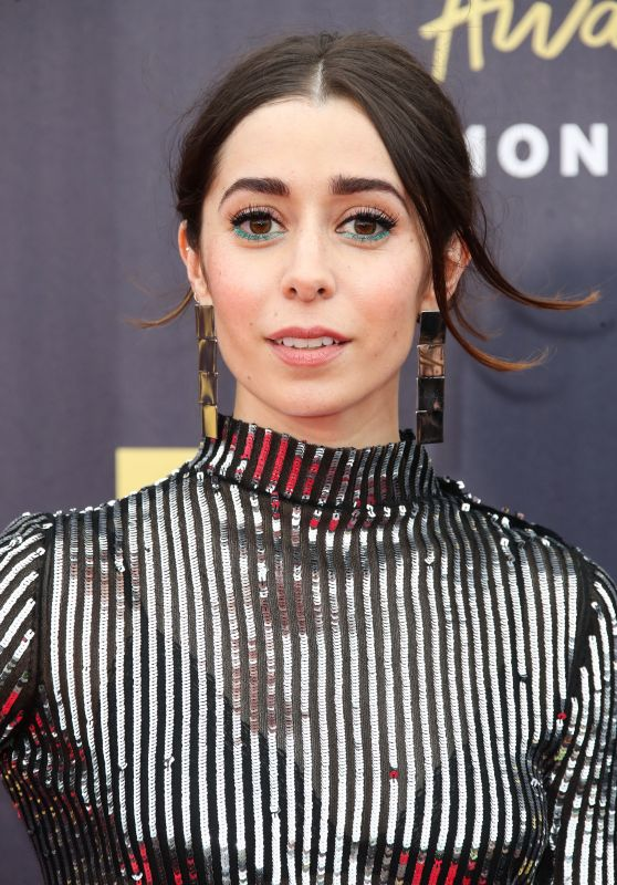 Cristin Milioti – 2018 MTV Movie And TV Awards in Santa Monica