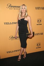 """Cynthia Daniel – """"Yellowstone"""" TV Show Premiere in LA"""