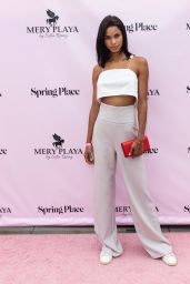 "Daiane Sodre – ""Mery Playa by Sofia Resing"" Launch in New York"