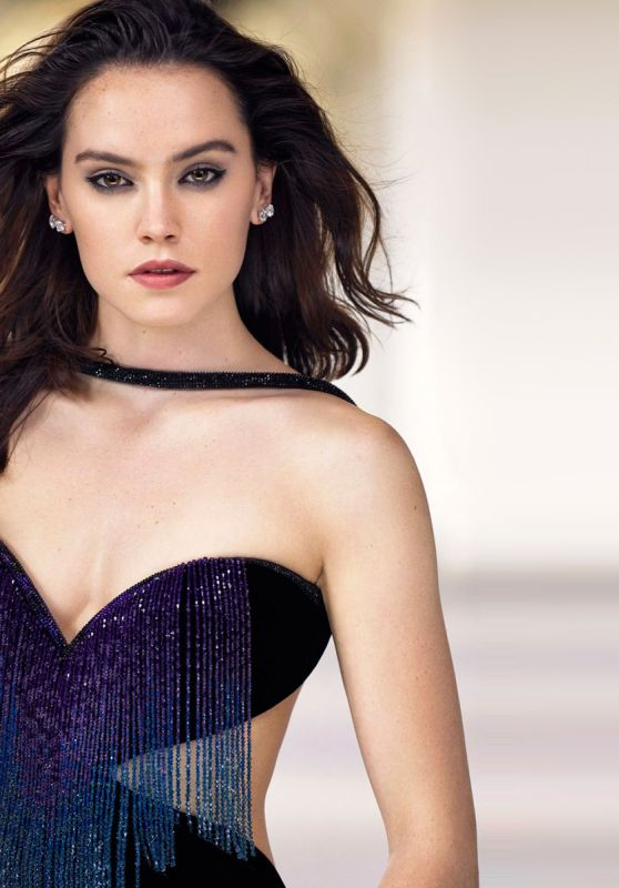 Daisy Ridley Wallpapers (+12)