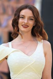 Dakota Blue Richards - Royal Academy of Arts Summer Exhibition Preview Party in London 06/06/2018