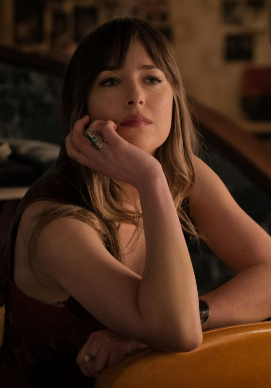 "Dakota Johnson - ""Bad Times at The El Royale"" Photo 2018"