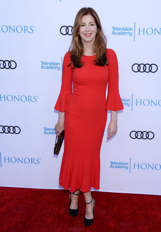 Dana Delany – 2018 TV Academy Honors in Hollywood