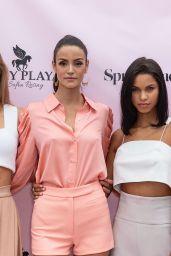 "Daniela Braga – ""Mery Playa by Sofia Resing"" Launch in New York"