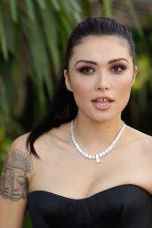 """Daniella Pineda – """"Jurassic World: Fallen Kingdom"""" Premiere in LA"""