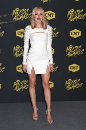 Danielle Bradbery – 2018 CMT Music Awards in Nashville