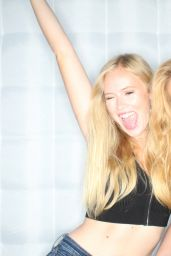 Danika Yarosh – Saxon Sharbino's 19th Birthday Party Photoshoot