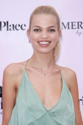 "Daphne Groeneveld – ""Mery Playa by Sofia Resing"" Launch in New York"