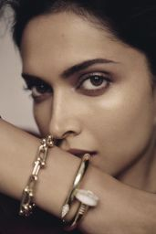Deepika Padukone - Evening Standard Magazine Photoshoot 2018