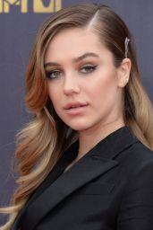 Delilah Belle Hamlin - 2018 MTV Movie And TV Awards in Santa Monica