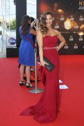 Denitsa Ikonomova – 2018 Monte Carlo Television Festival Closing Ceremony