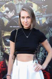 """Diana Marks – """"Sicario: Day Of The Soldado"""" Premiere in LA"""