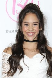 Diana Pombo – Bianca and Chiara D'Ambrosio's 13th Birthday Party in Beverly Hills