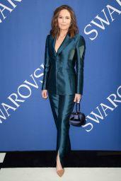 Diane Lane – 2018 CFDA Fashion Awards in NYC