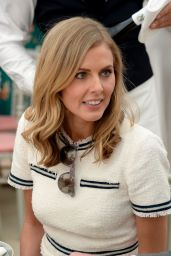Donna Air – Cartier Queens Cup Polo in Windsor 06/17/2018
