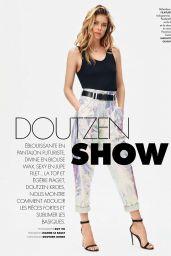 Doutzen Kroes - Elle France June 2018