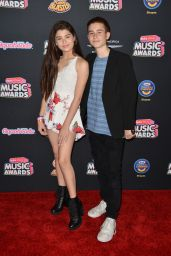 Dylan Conrique – 2018 Radio Disney Music Awards in LA