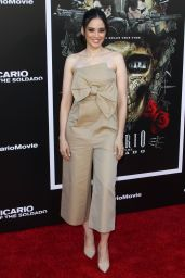 "Edy Ganem – ""Sicario: Day Of The Soldado"" Premiere in LA"
