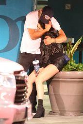 Eiza Gonzalez and Josh Duhamel - Hollywood 06/16/2018