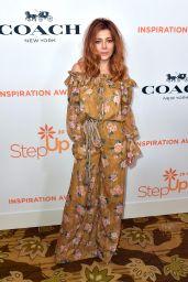 Elena Satine – 2018 Step Up Inspiration Awards in LA