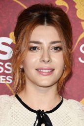 "Elena Satine – ""Strange Angel"" TV Show Premiere in LA"