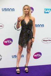 Elina Svitolina – WTA Tennis on The Thames Evening Reception in London 06/28/2018