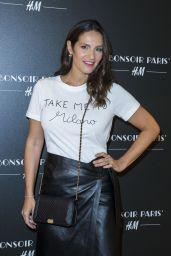 Elisa Tovati – Bonjour Paris H&M Flagship Opening Party in Paris