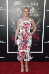 """Elisabeth Rohm – """"Sicario: Day Of The Soldado"""" Premiere in LA"""