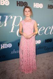 """Eliza Scanlen – """"Sharp Objects"""" Premiere in Los Angeles"""