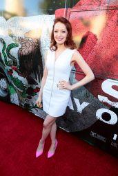 """Elizabeth J. Carlisle – """"Sicario: Day Of The Soldado"""" Premiere in LA"""