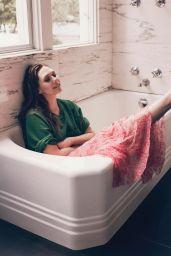 Elizabeth Olsen - Photoshoot for The Sunday Times Style 2018