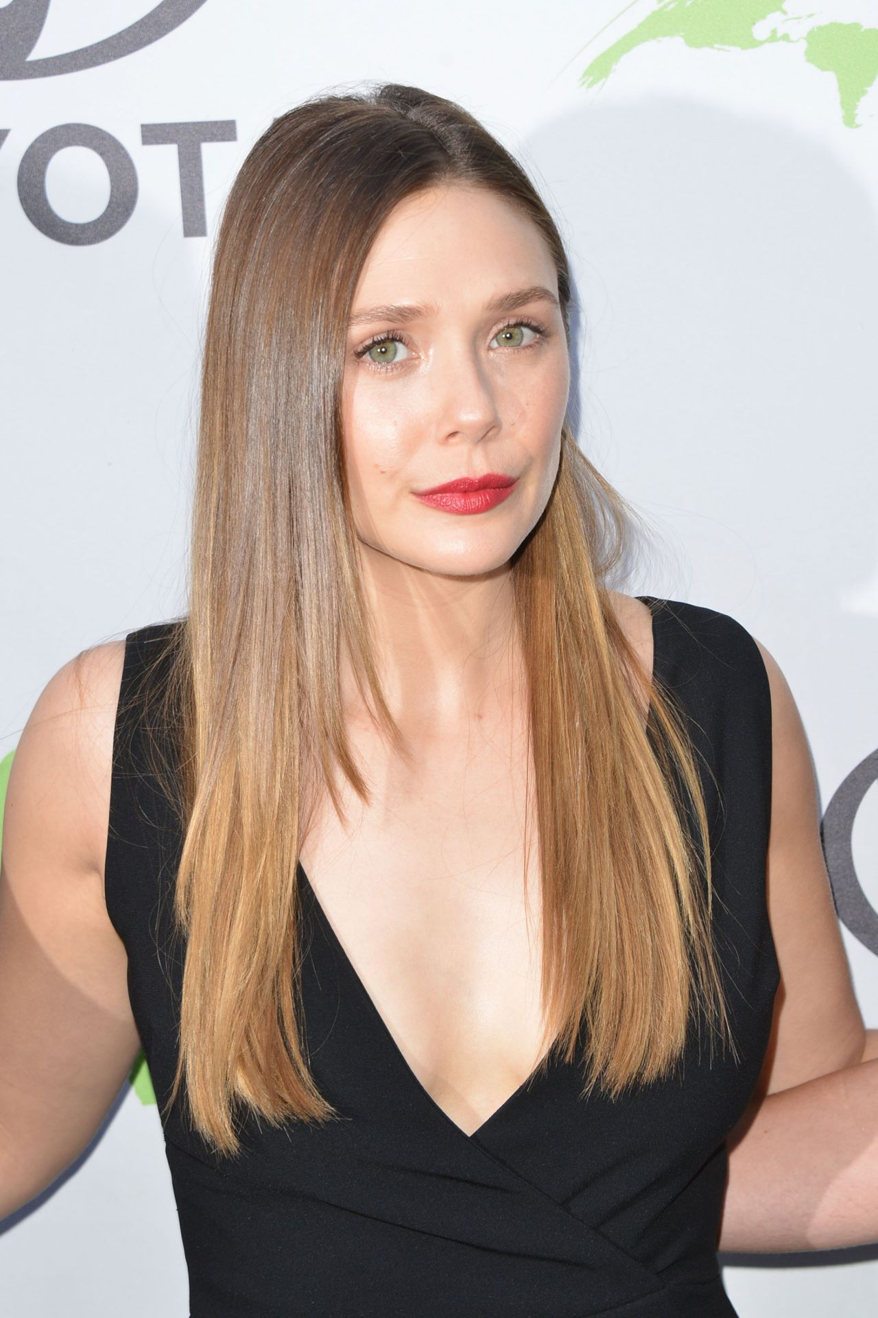elizabeth olsen - photo #21