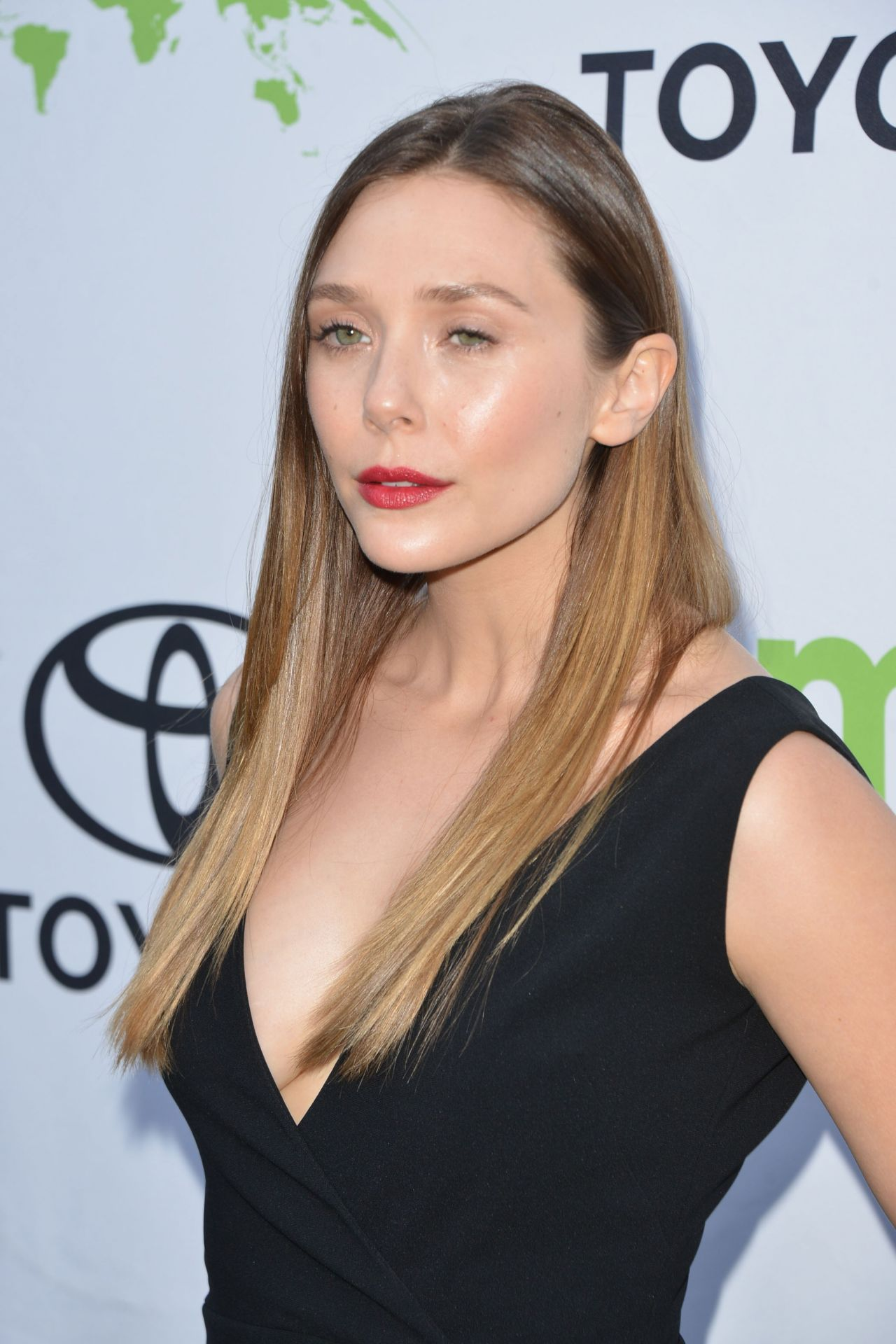 Elizabeth Olsen - Toyota's 2018 EMA Honors Gala in LA