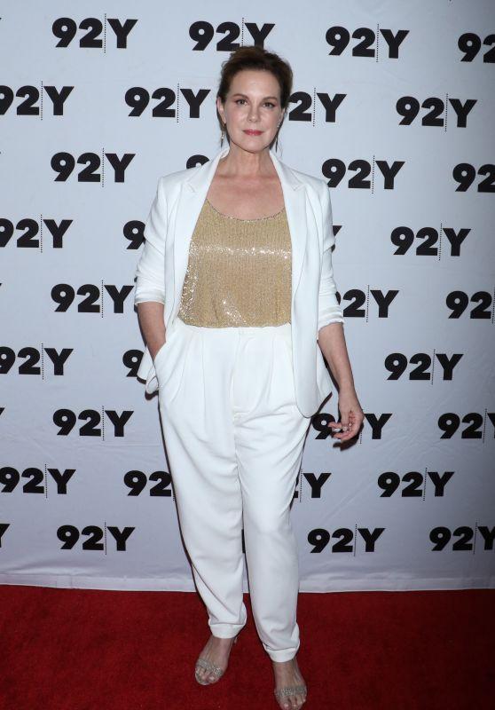 "Elizabeth Perkins – ""Sharp Objects"" Screening in NYC"