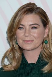 Ellen Pompeo - 2018 Women In Film Crystal and Lucy Awards in LA