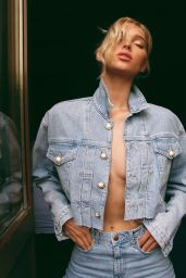 Elsa Hosk - Social Media 06/13/2018