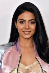 Emeraude Toubia – 2018 Step Up Inspiration Awards in LA